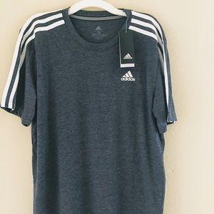 Adidas athletic tee
